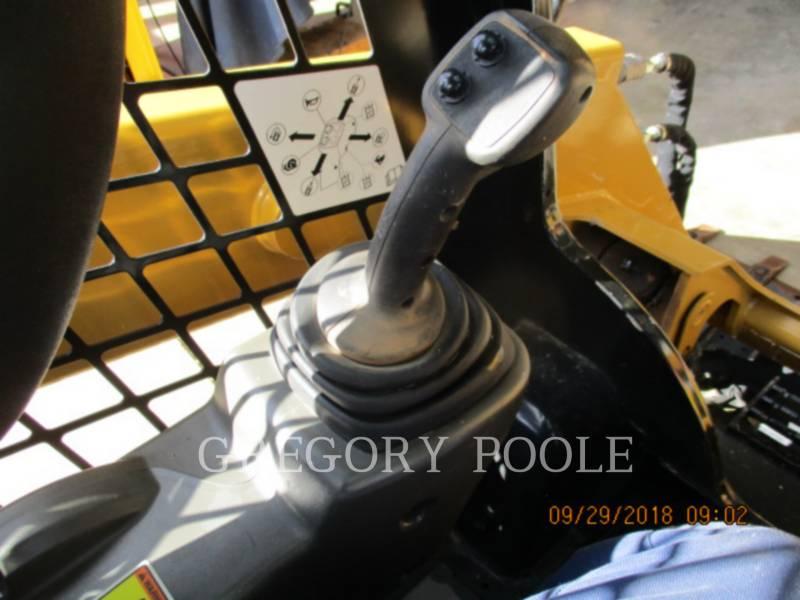 CATERPILLAR MULTI TERRAIN LOADERS 257D equipment  photo 10