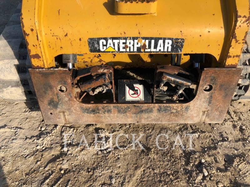 CATERPILLAR 多様地形対応ローダ 289C2 equipment  photo 15