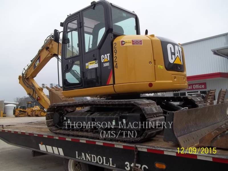 CATERPILLAR ESCAVADEIRAS 308E2 equipment  photo 3
