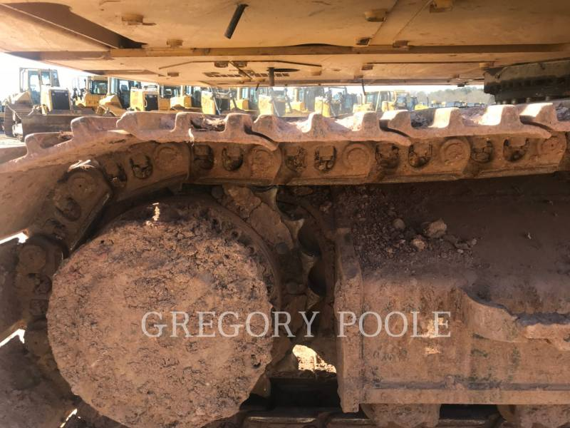 CATERPILLAR EXCAVADORAS DE CADENAS 323FL equipment  photo 13