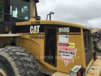 CATERPILLAR WHEEL LOADERS/INTEGRATED TOOLCARRIERS 950GII equipment  photo 15