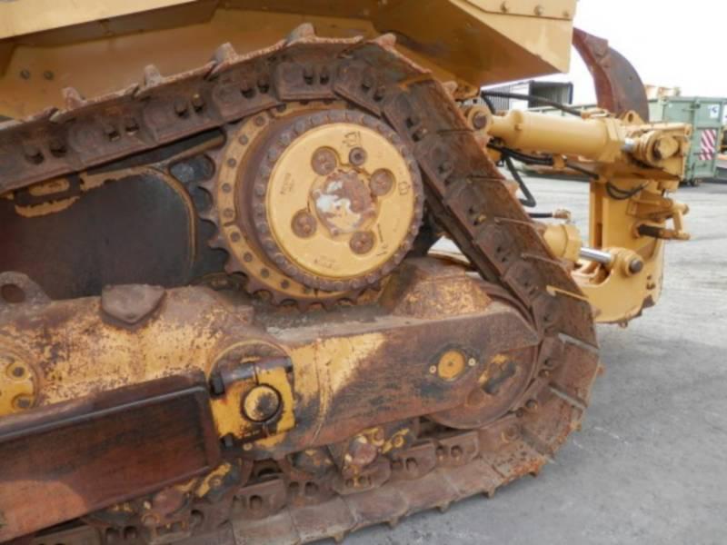 CATERPILLAR CIĄGNIKI GĄSIENICOWE D8RLRC equipment  photo 10