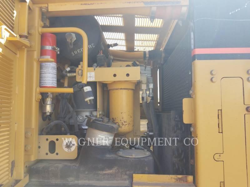 Caterpillar AUTOGREDERE 140HNA equipment  photo 15
