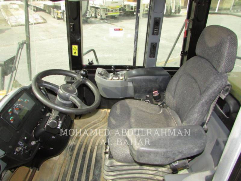 CATERPILLAR WHEEL LOADERS/INTEGRATED TOOLCARRIERS 966 H equipment  photo 15