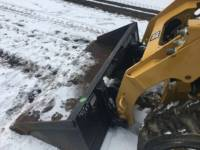 CATERPILLAR PALE COMPATTE SKID STEER 236D equipment  photo 18