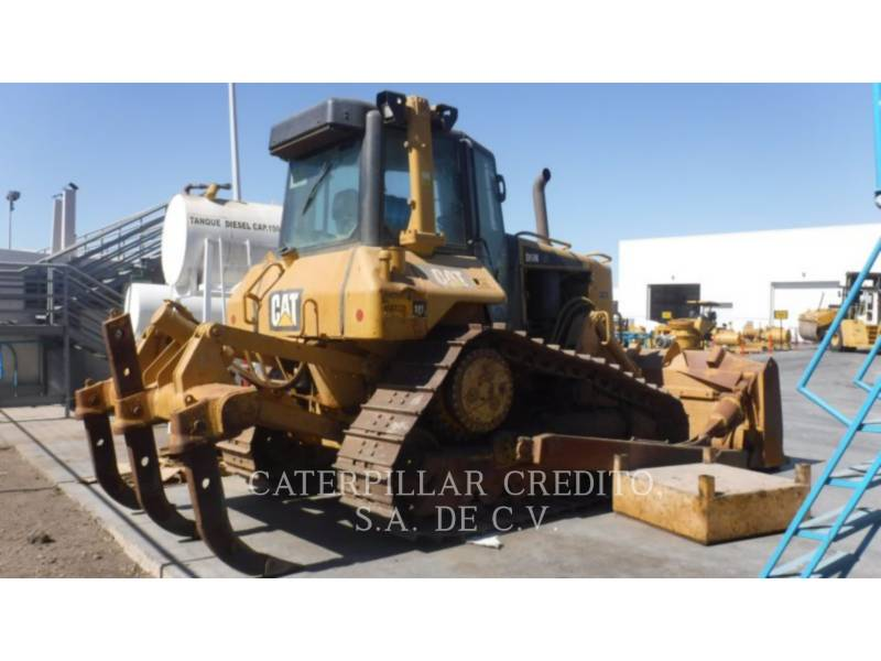 CATERPILLAR TRACTEURS SUR CHAINES D6NXL equipment  photo 4