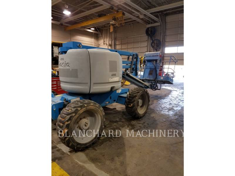 GENIE INDUSTRIES LEVANTAMIENTO - PLUMA Z45/25 equipment  photo 4