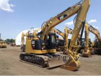 CATERPILLAR トラック油圧ショベル 314EL CRTC equipment  photo 2