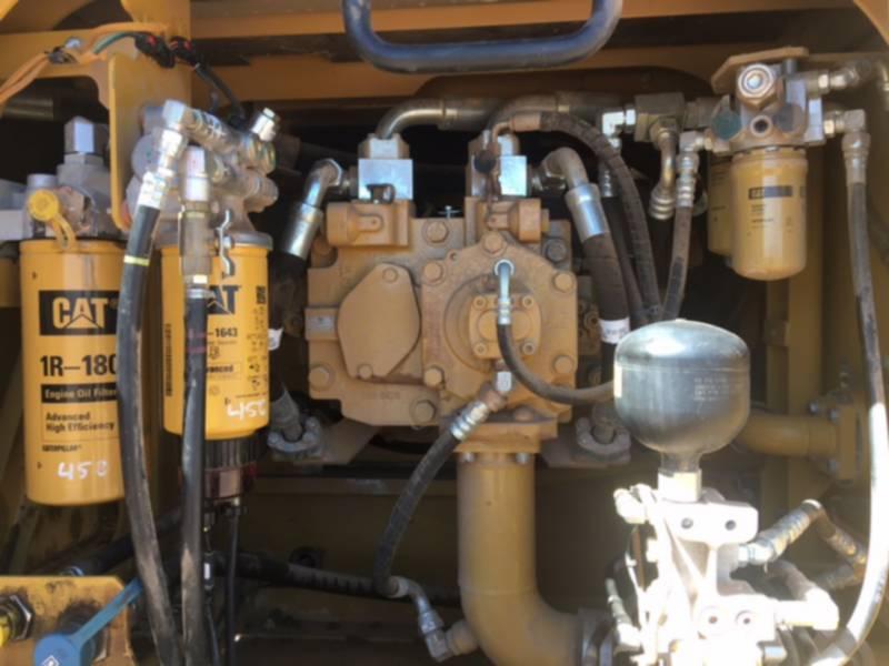 CATERPILLAR PELLE MINIERE EN BUTTE 336 ELH equipment  photo 16