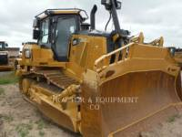 CATERPILLAR TRACK TYPE TRACTORS D7E equipment  photo 2