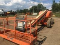 JLG INDUSTRIES, INC. RIDICARE – BRAŢ 600S equipment  photo 2