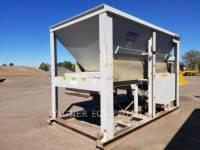 MISCELLANEOUS MFGRS TRITURADORAS 36X15BELFF equipment  photo 3