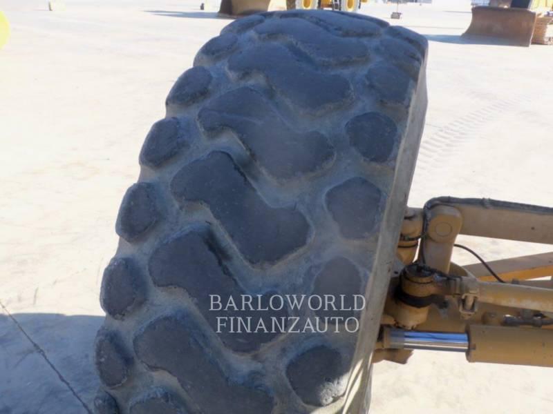 CATERPILLAR MOTONIVELADORAS 14M equipment  photo 6