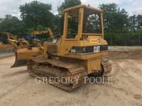 CATERPILLAR KETTENDOZER D5G LGP equipment  photo 7