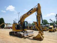 CATERPILLAR EXCAVADORAS DE CADENAS 314ECRTHBL equipment  photo 5