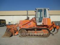 Equipment photo FIAT ALLIS/NEW HOLLAND FL145 ÎNCĂRCĂTOARE CU ŞENILE 1