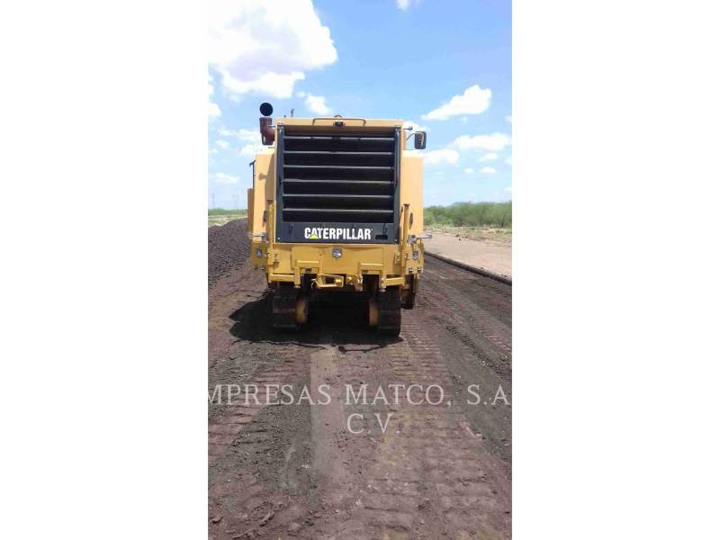 CATERPILLAR HERRAMIENTA: PERFILADORA DE PAVIMENTO EN FRÍO PM-200 equipment  photo 5