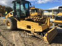 Equipment photo CATERPILLAR CP56 COMBINATION ROLLERS 1