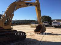 CATERPILLAR TRACK EXCAVATORS 330C L equipment  photo 6