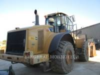 CATERPILLAR RADLADER/INDUSTRIE-RADLADER 980H equipment  photo 11