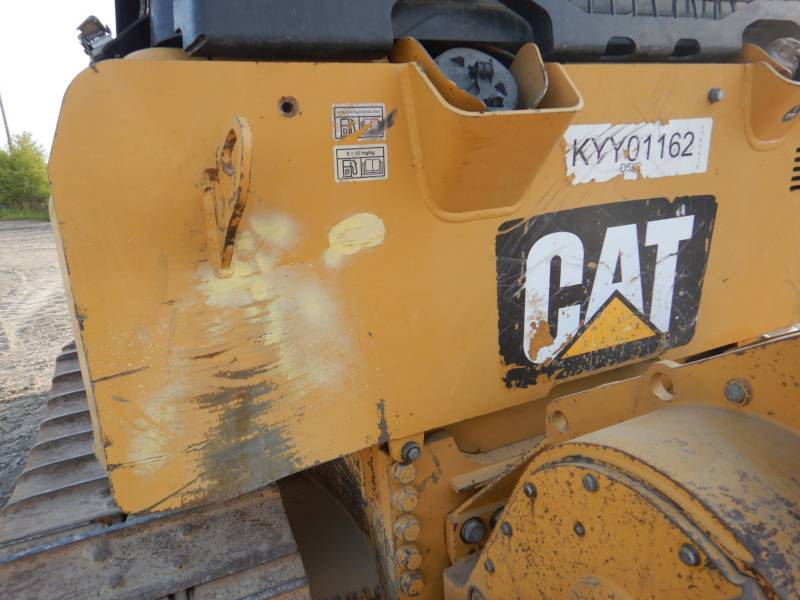 CATERPILLAR KETTENDOZER D 5 K 2 LGP equipment  photo 23