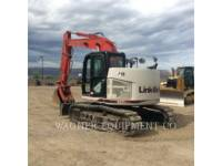 LINK-BELT CONST. TRACK EXCAVATORS 145X3 THB equipment  photo 3