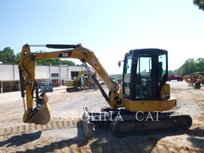 CATERPILLAR PELLES SUR CHAINES 305.5E2CBT equipment  photo 4