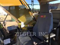 CATERPILLAR TRACK EXCAVATORS 349EVG equipment  photo 5