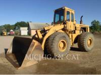HOUGH WHEEL LOADERS/INTEGRATED TOOLCARRIERS H90E equipment  photo 2