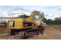CATERPILLAR ESCAVADEIRAS 323DL equipment  photo 5