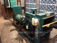 FORD 固定式発電装置 380 DFO-6005E-SOC 30 equipment  photo 2