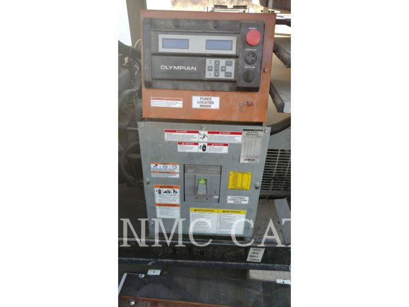 OLYMPIAN_ STACJONARNE ZESTAWY GENERATORÓW G55LTA2_OY equipment  photo 2