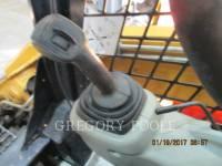 CATERPILLAR SKID STEER LOADERS 246C equipment  photo 17