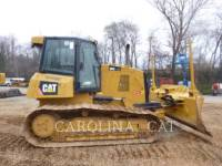 CATERPILLAR TRACK TYPE TRACTORS D6K2 CBLGP equipment  photo 1