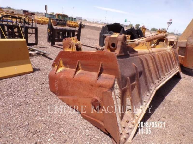 CATERPILLAR TRATTORI CINGOLATI D9T equipment  photo 12