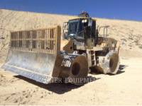 CATERPILLAR WHEEL LOADERS/INTEGRATED TOOLCARRIERS 816F2 equipment  photo 1