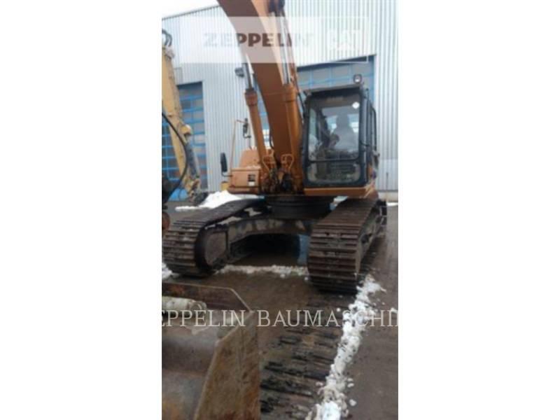 CASE トラック油圧ショベル CX290 equipment  photo 4