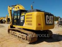 Caterpillar EXCAVATOARE PE ŞENILE 329E L equipment  photo 7