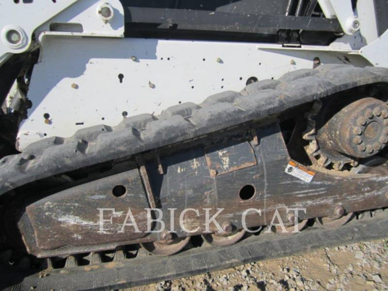 BOBCAT UNIWERSALNE ŁADOWARKI T190 equipment  photo 10