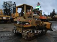 CATERPILLAR KETTENDOZER D5G XLCN equipment  photo 2