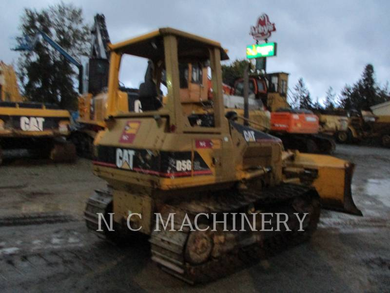 CATERPILLAR TRACK TYPE TRACTORS D5G XLCN equipment  photo 2