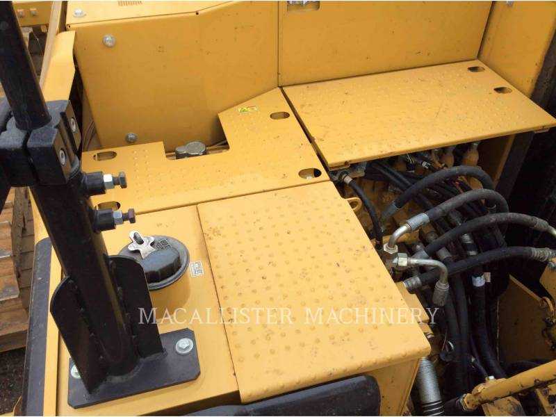 CATERPILLAR KETTEN-HYDRAULIKBAGGER 312E equipment  photo 9