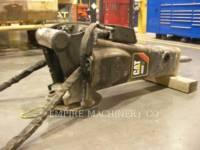 CATERPILLAR WT - ハンマー H80ES 420 equipment  photo 3
