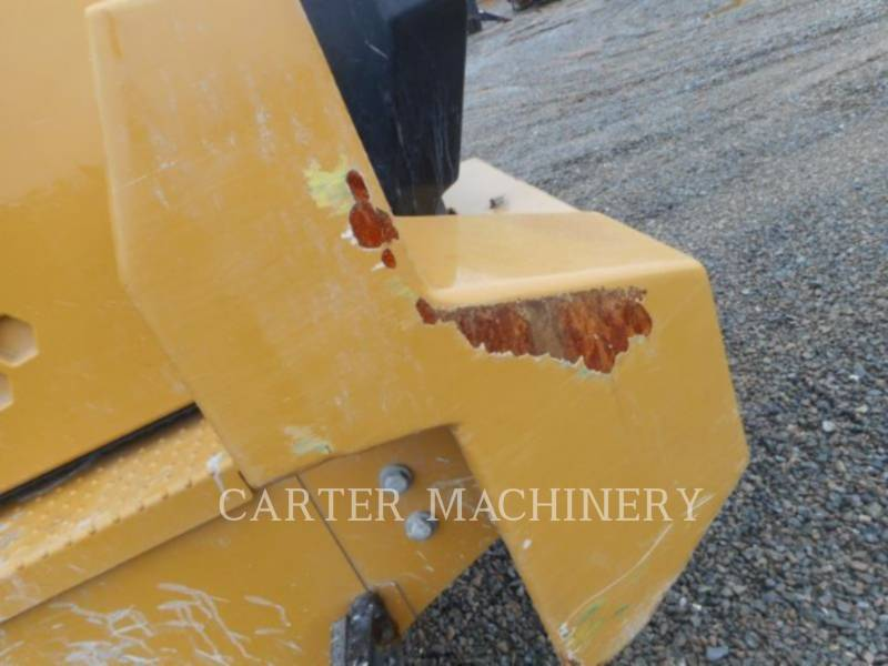 CATERPILLAR RADLADER/INDUSTRIE-RADLADER 950M equipment  photo 8