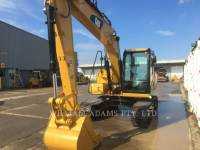 Equipment photo CATERPILLAR 312 PELLES SUR CHAINES 1
