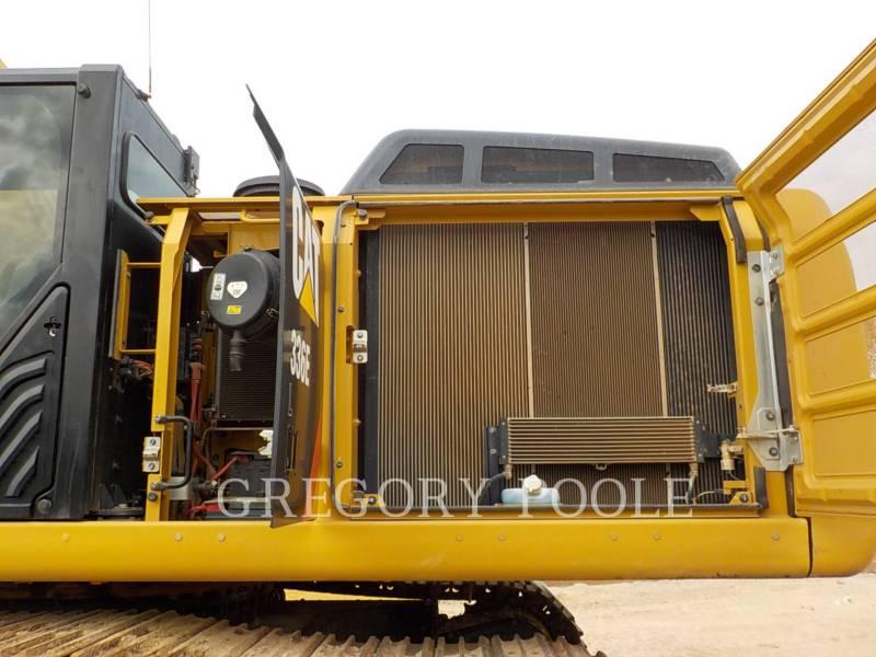 CATERPILLAR TRACK EXCAVATORS 336E equipment  photo 14