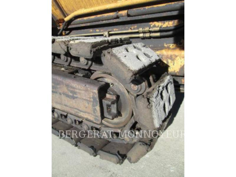 CATERPILLAR PAVIMENTADORA DE ASFALTO BB-621C equipment  photo 17
