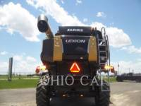 CLAAS OF AMERICA KOMBAJNY LEX740 equipment  photo 8