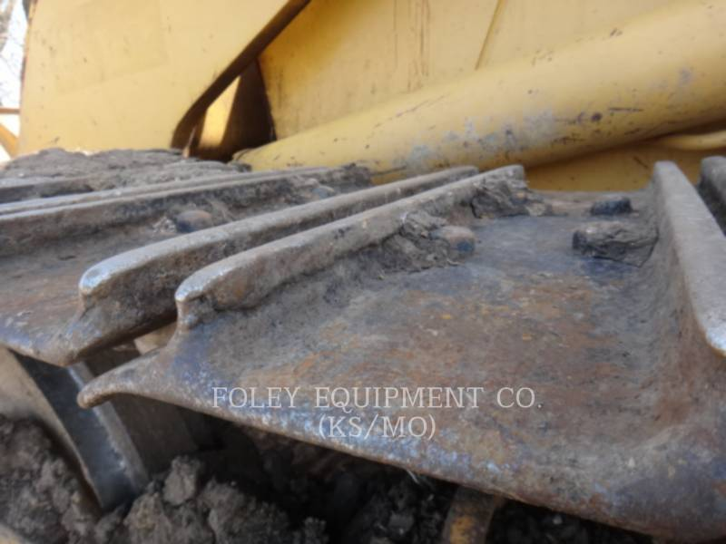 CATERPILLAR TRACK LOADERS 953C equipment  photo 22