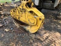 CATERPILLAR FORESTRY - SKIDDER 525C equipment  photo 4